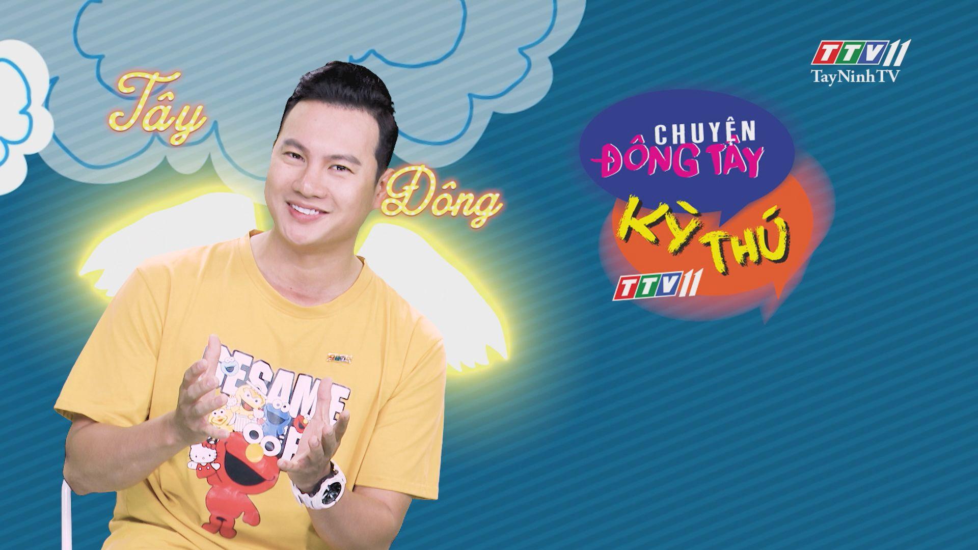 Chuyện Đông Tây Kỳ Thú 19-7-2020 | TayNinhTV