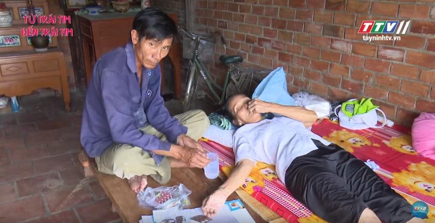 Từ Trái Tim Đến Trái Tim | Hỗ trợ bà Huỳnh Thị Cho