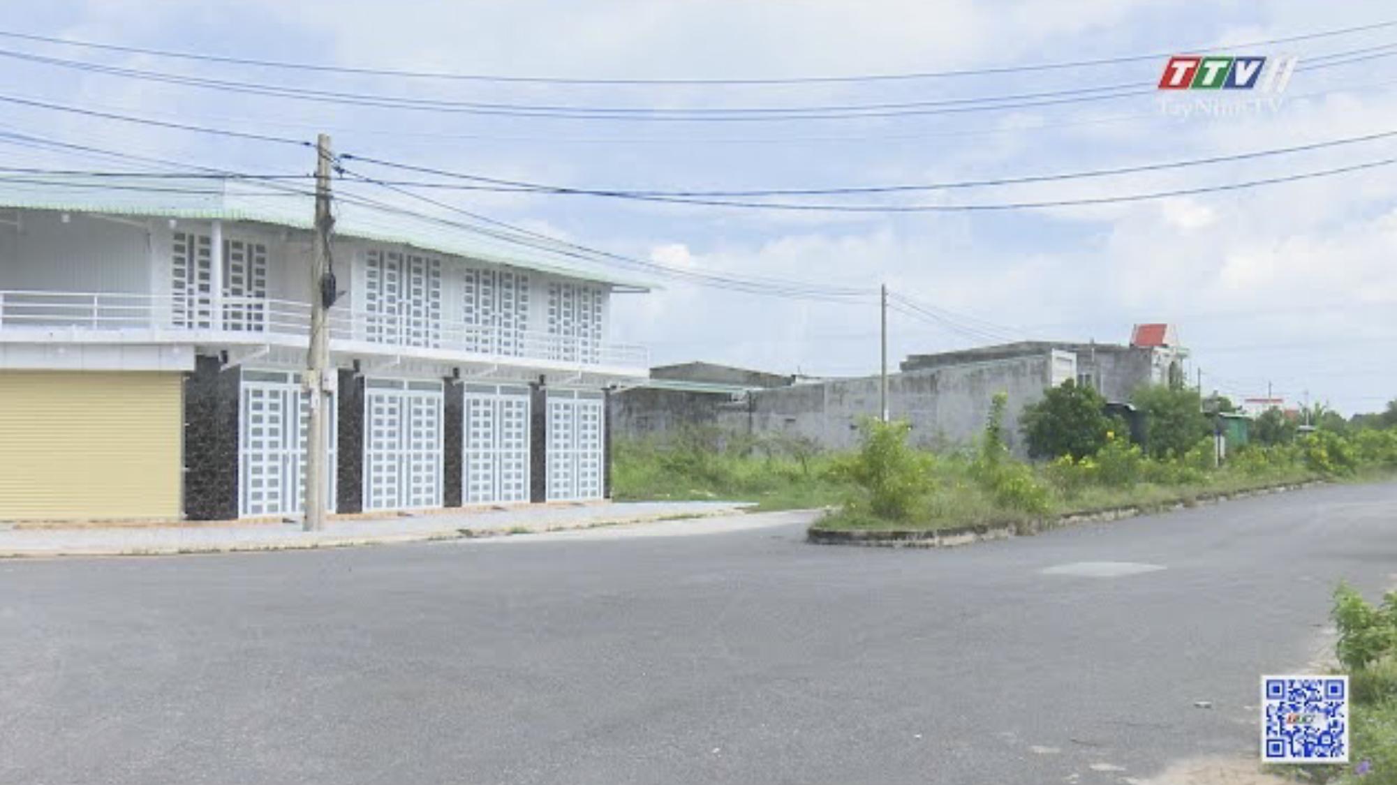 Để người dân an cư tại nơi tái định cư | TIẾNG NÓI CỬ TRI | TayNinhTV