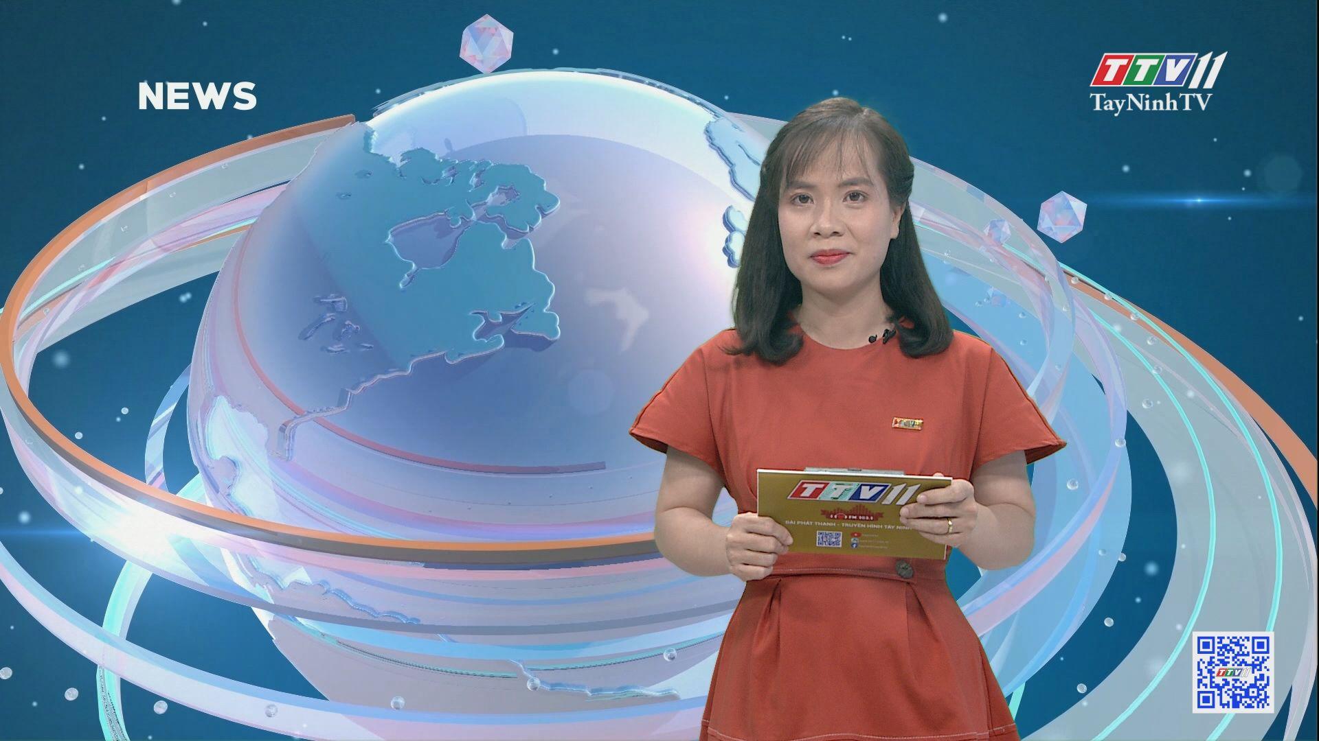 TTVNEWS 21-4-2021 | TayNinhTV Today