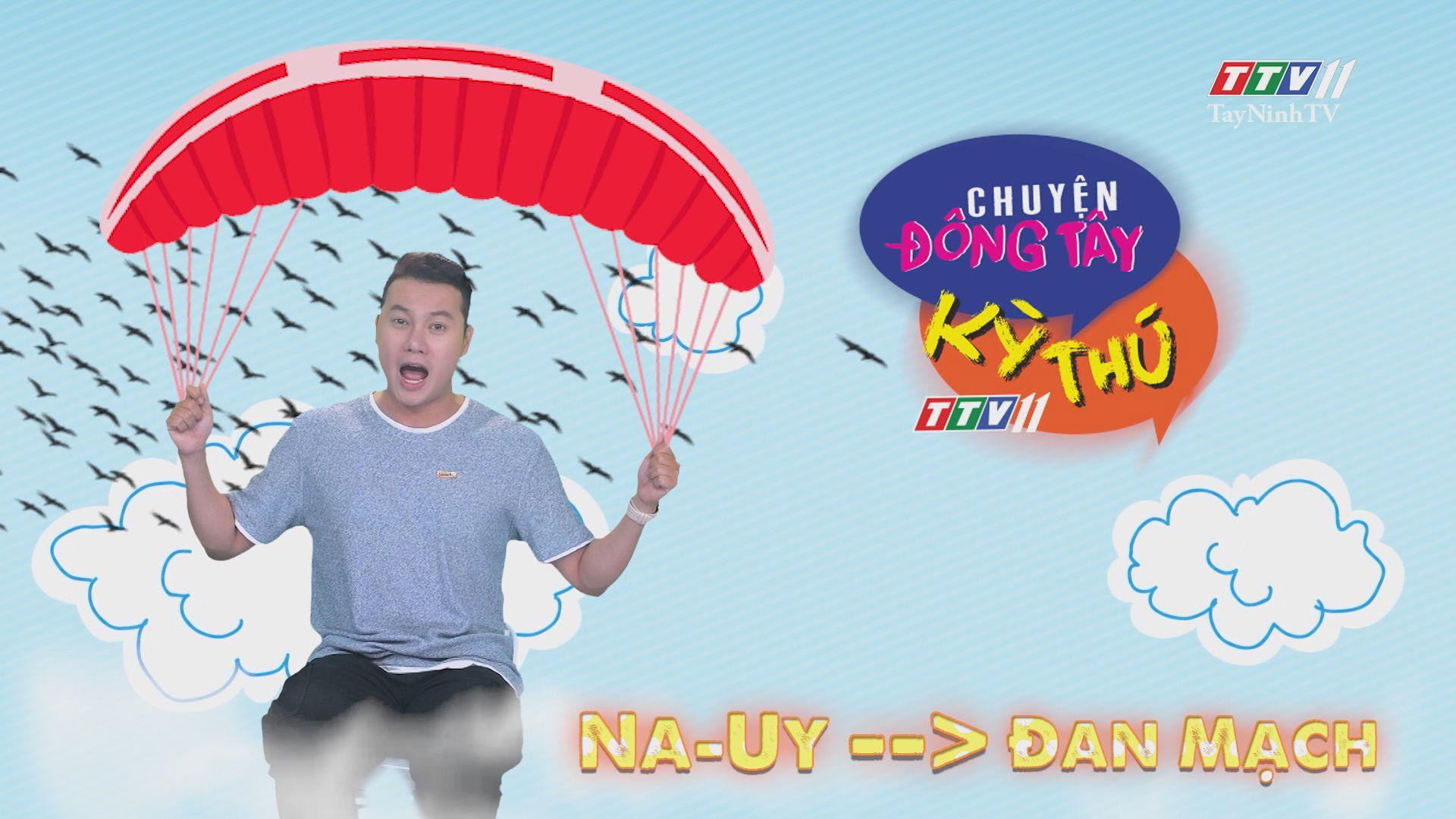 Chuyện Đông Tây Kỳ Thú 21-5-2020 | TayNinhTV