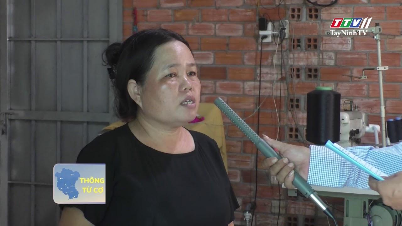 GÒ DẦU VỚI PHONG TRÀO THI ĐUA KHEN THƯỞNG| Thông tin từ cơ sở | TayNinhTV