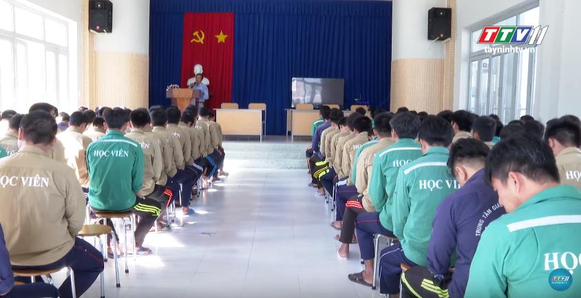 Tiếng Nói Cử Tri | Học viên tại cơ sở cai nghiện ma túy Tây Ninh