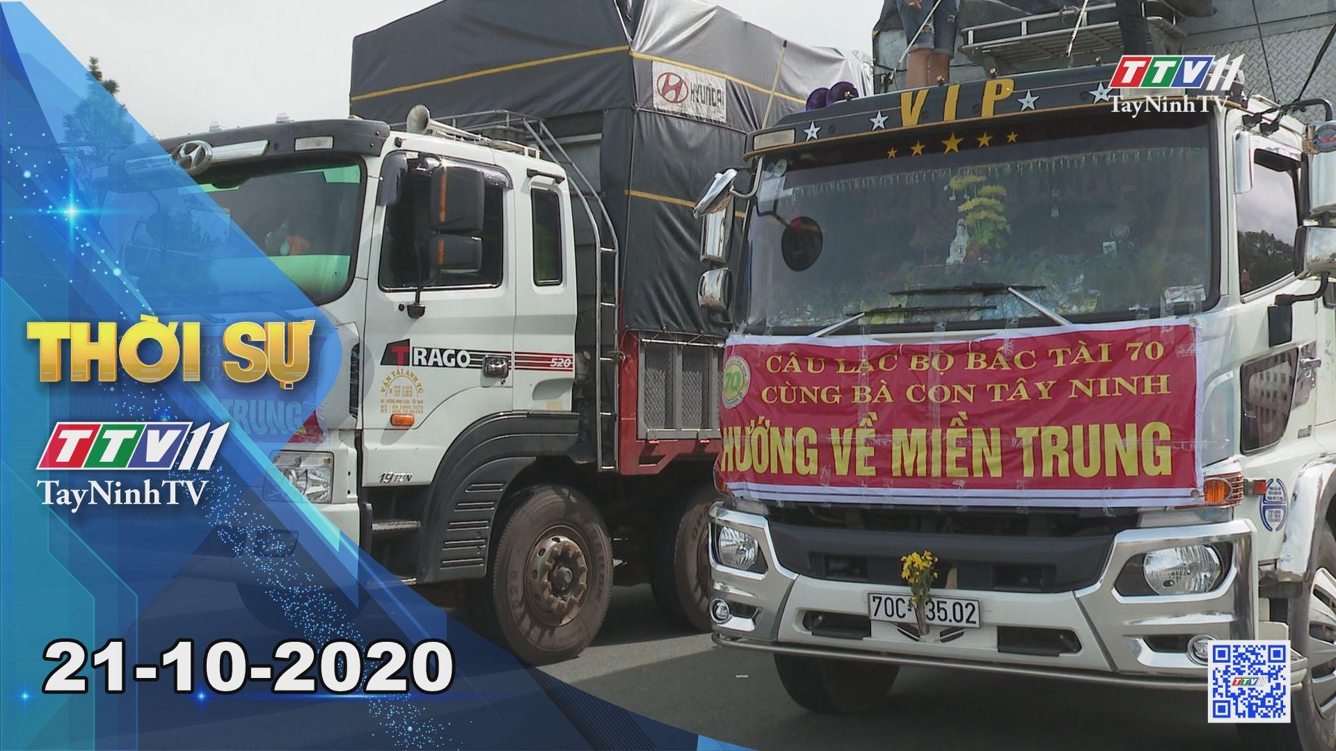 Thời sự Tây Ninh 2-10-2020 | Tin tức hôm nay | TayNinhTV