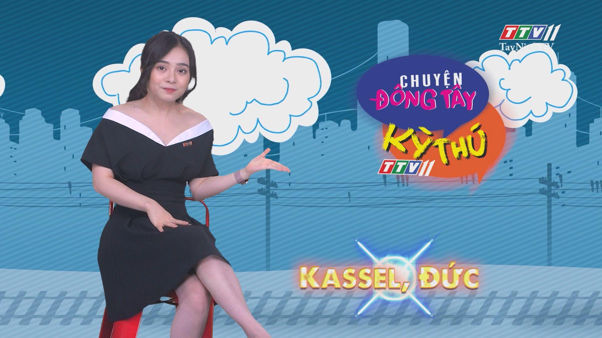 Chuyện Đông Tây Kỳ Thú 22-5-2020 | TayNinhTV