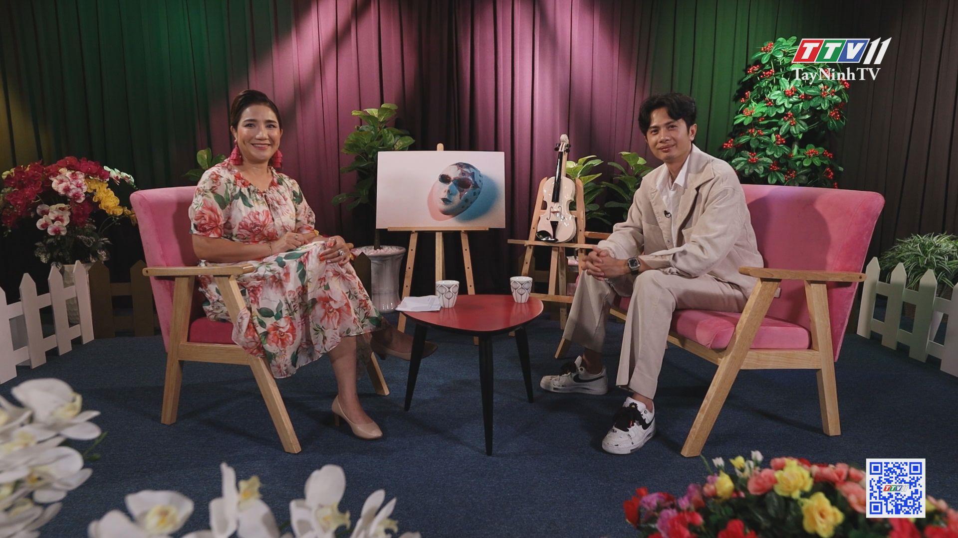 Tập 28 năm 2021_Diễn viên Huỳnh Phương làm phim phải sạch, không cảnh nóng mới tồn tại được | HẠNH PHÚC Ở ĐÂU | TayNinhTV