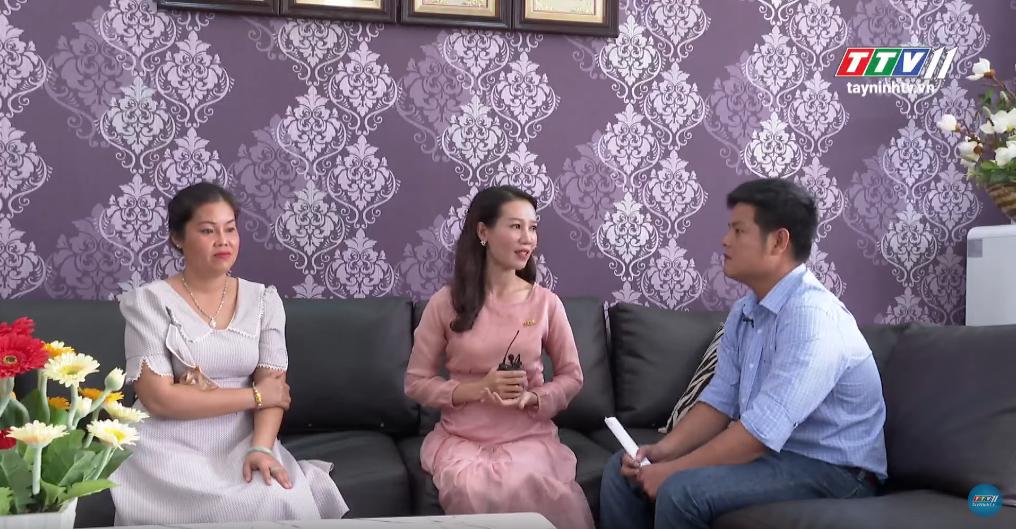 KHÔNG GIAN TRUYỀN THỐNG VÀ HIỆN ĐẠI | KHÔNG GIAN ĐẸP | Tây Ninh TV
