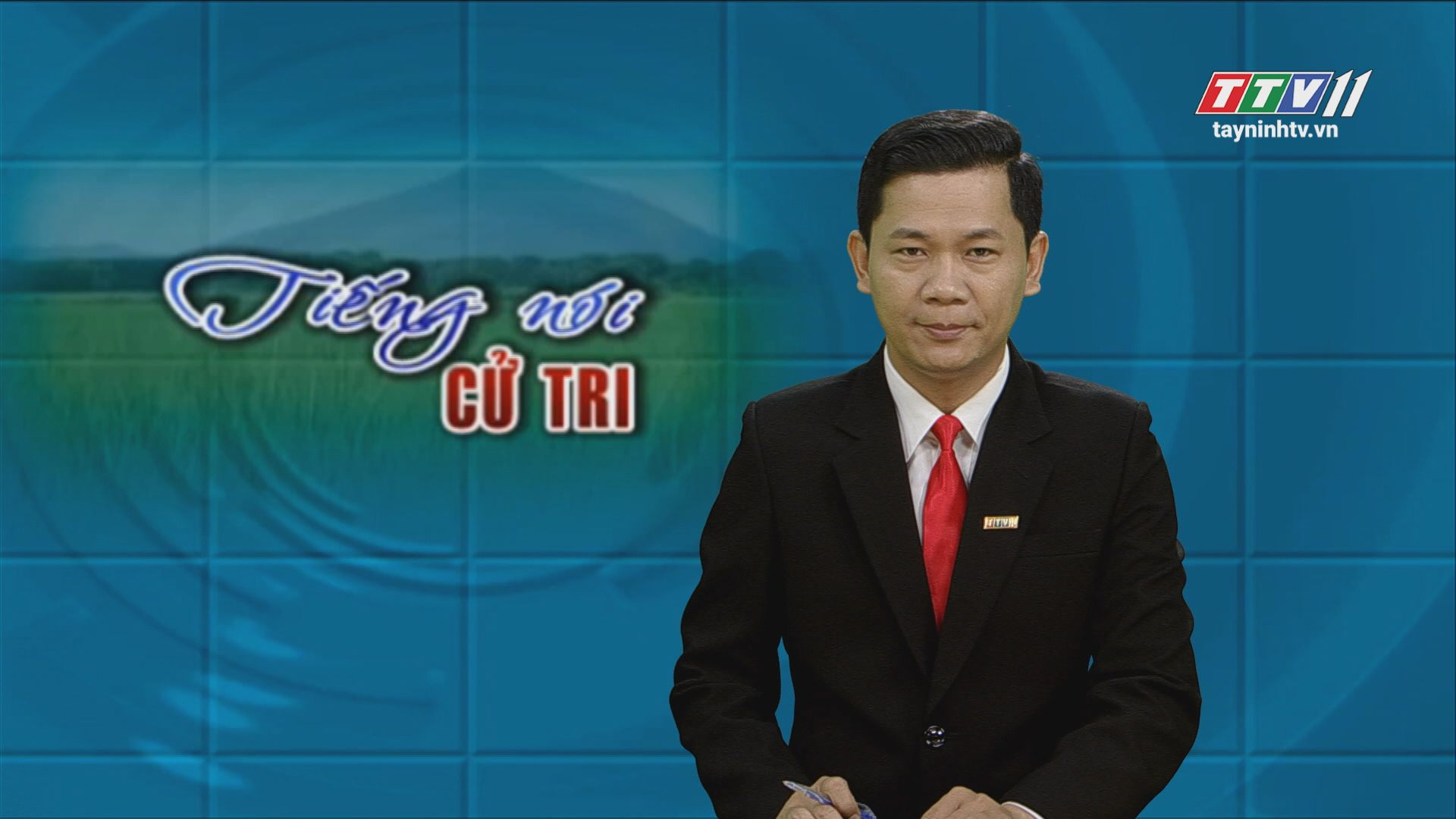 Ý kiến, kiến nghị của cử tri trước kỳ họp thứ 14 HĐND tỉnh Tây Ninh | Tiếng nói cử tri | Tây Ninh TV