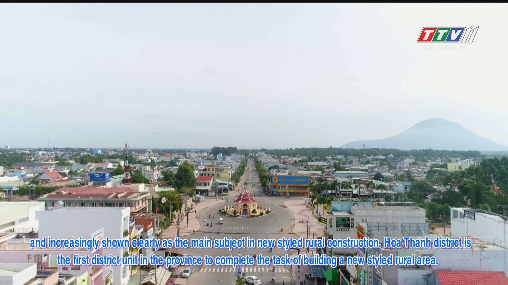 The Socio - Economic achievements of Tay Ninh province | TayNinhTV Today