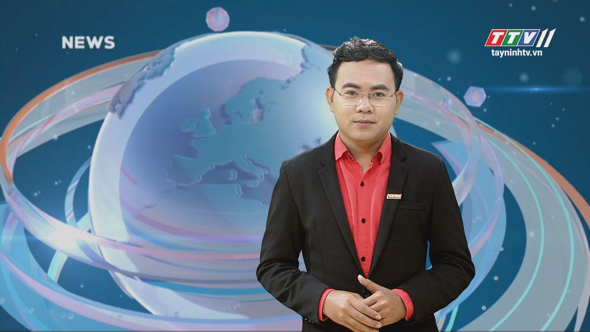 TTVNews 22-12-2019 | Today news | TayNinhTV