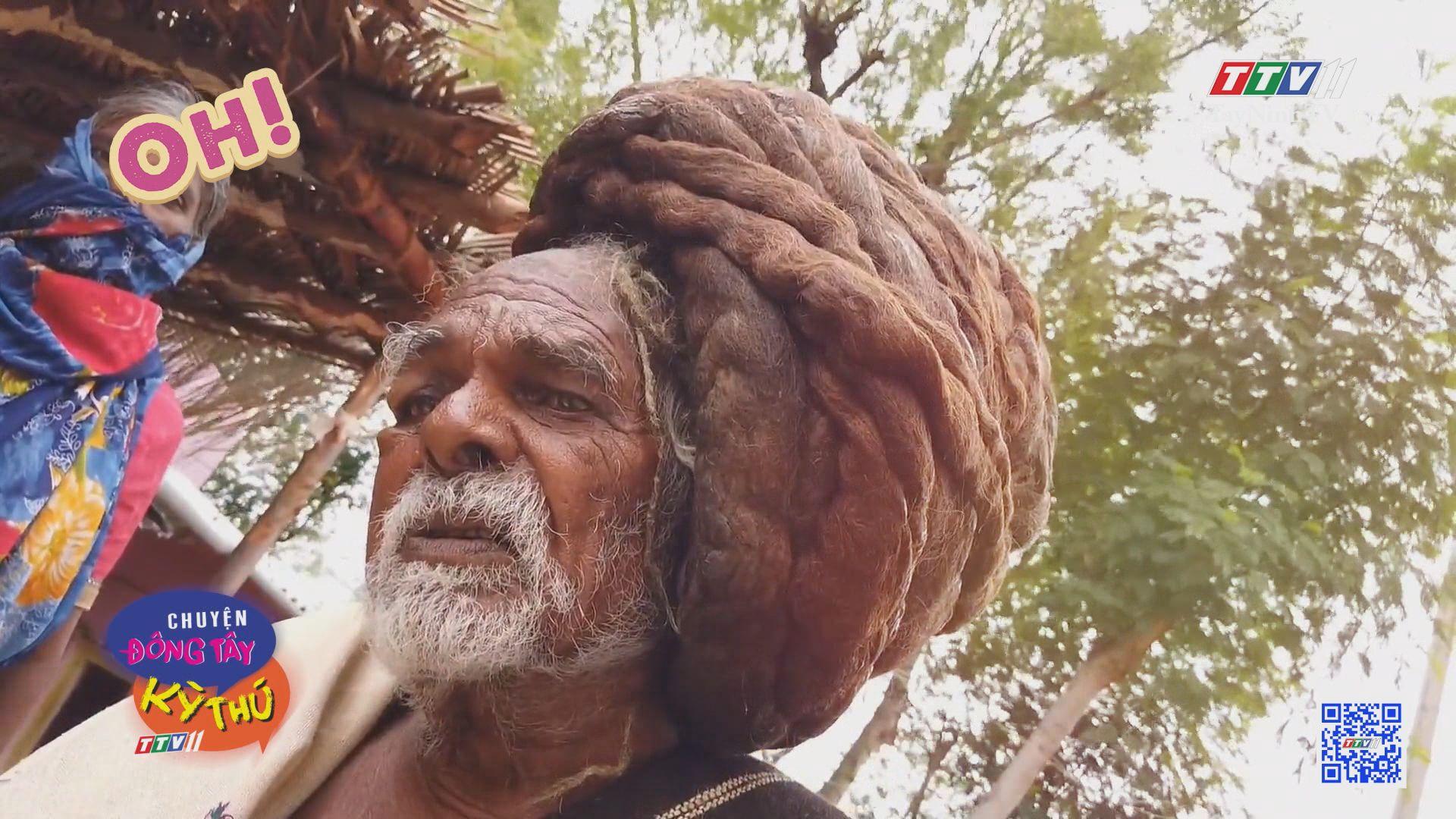 Kỳ thú cuộc đua xe tuk tuk địa hình ở Sri Lanka | CHUYỆN ĐÔNG TÂY KỲ THÚ | TayNinhTVE