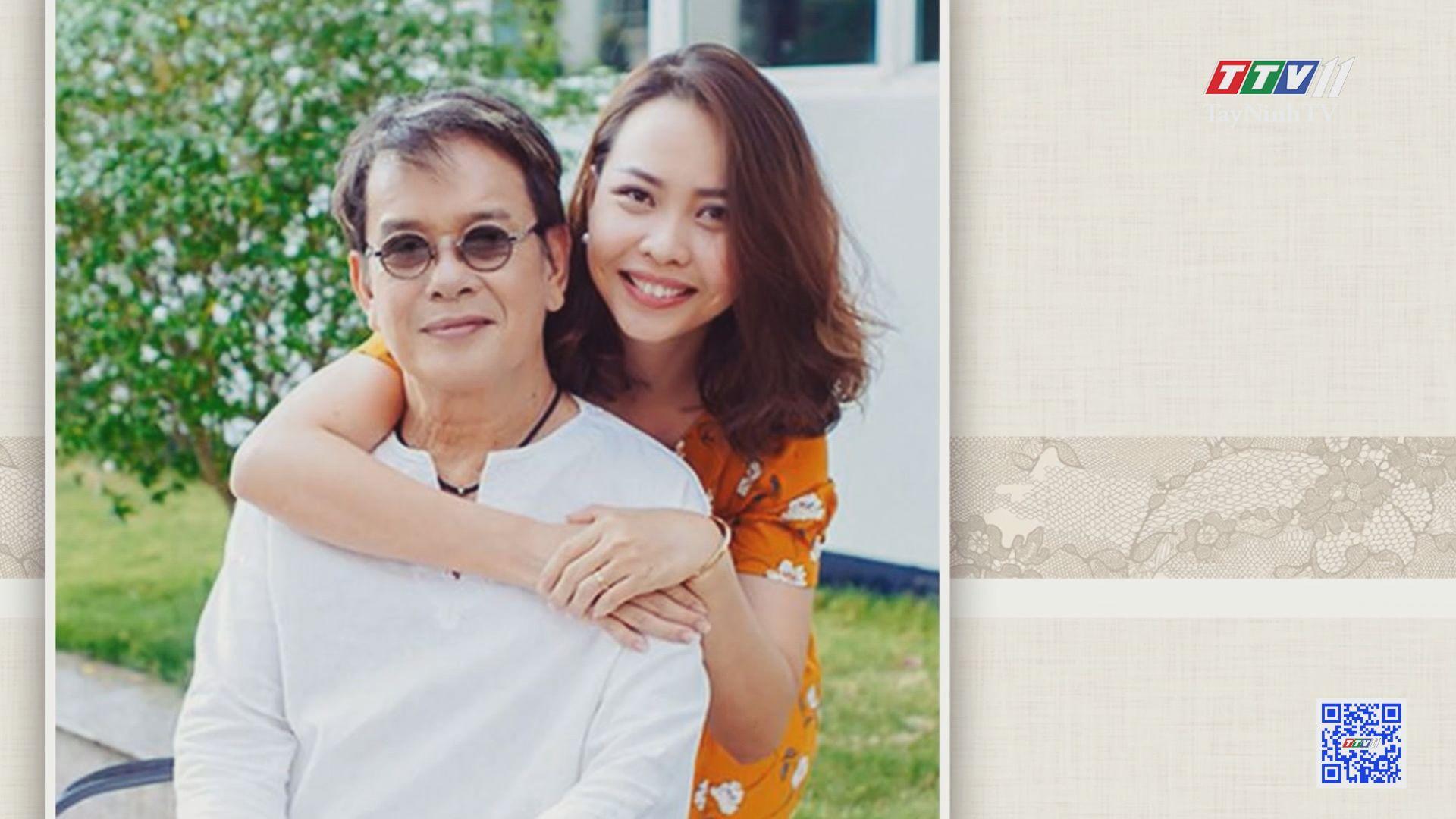 Tập 24 năm 2021_Nhạc sĩ Đức Huy yêu bền vững là tôn trọng không xúc phạm nhau | HẠNH PHÚC Ở ĐÂU | TayNinhTV