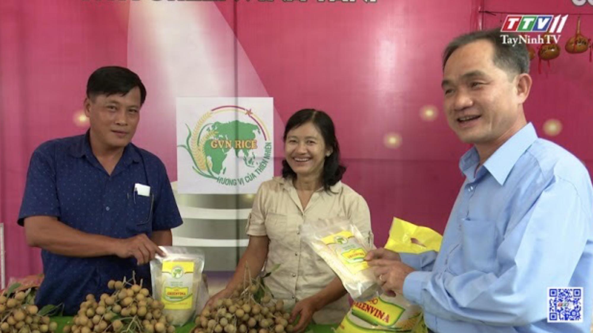 Hòa Thành với cuộc vận động người Việt ưu tiên dùng hàng Việt Nam | Thông tin từ cơ sở | TâyNinhTV