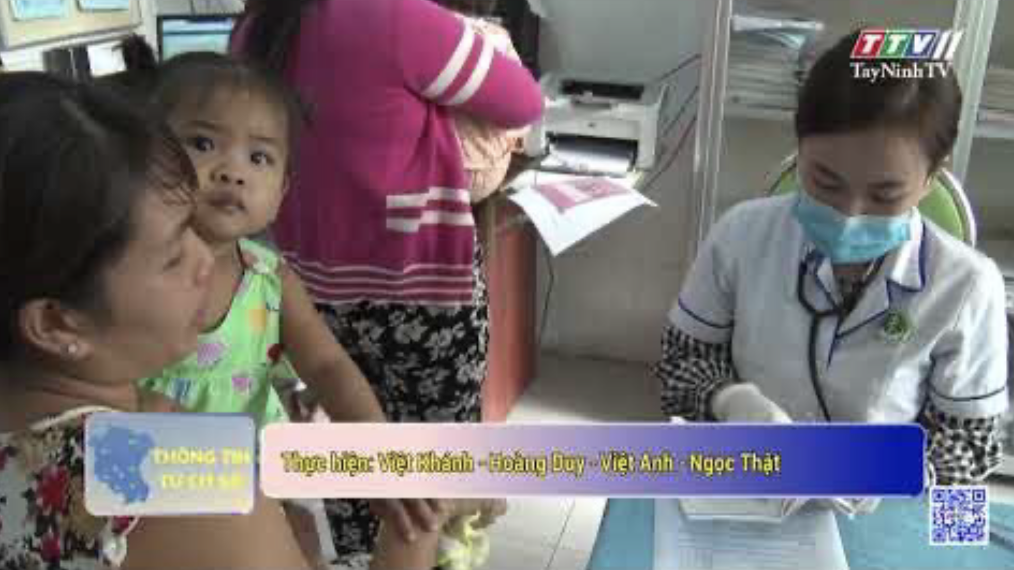 Đảng bộ xã Đôn Thuận lãnh đạo thực hiện tốt công giảm nghèo | Thông tin từ cơ sở | TâyNinhTV