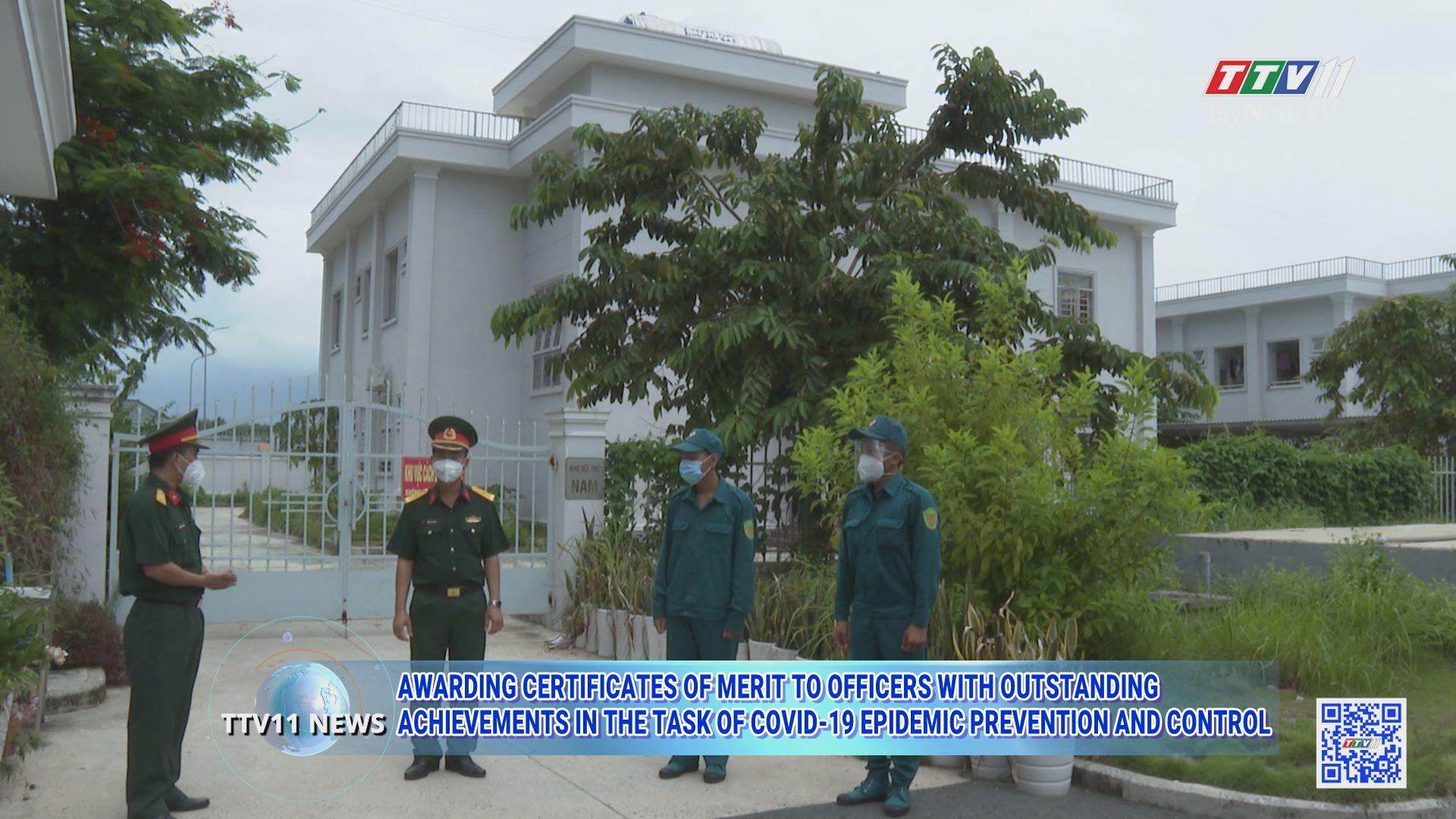 TTVNEWS 24-9-2021 | TayNinhTV Today