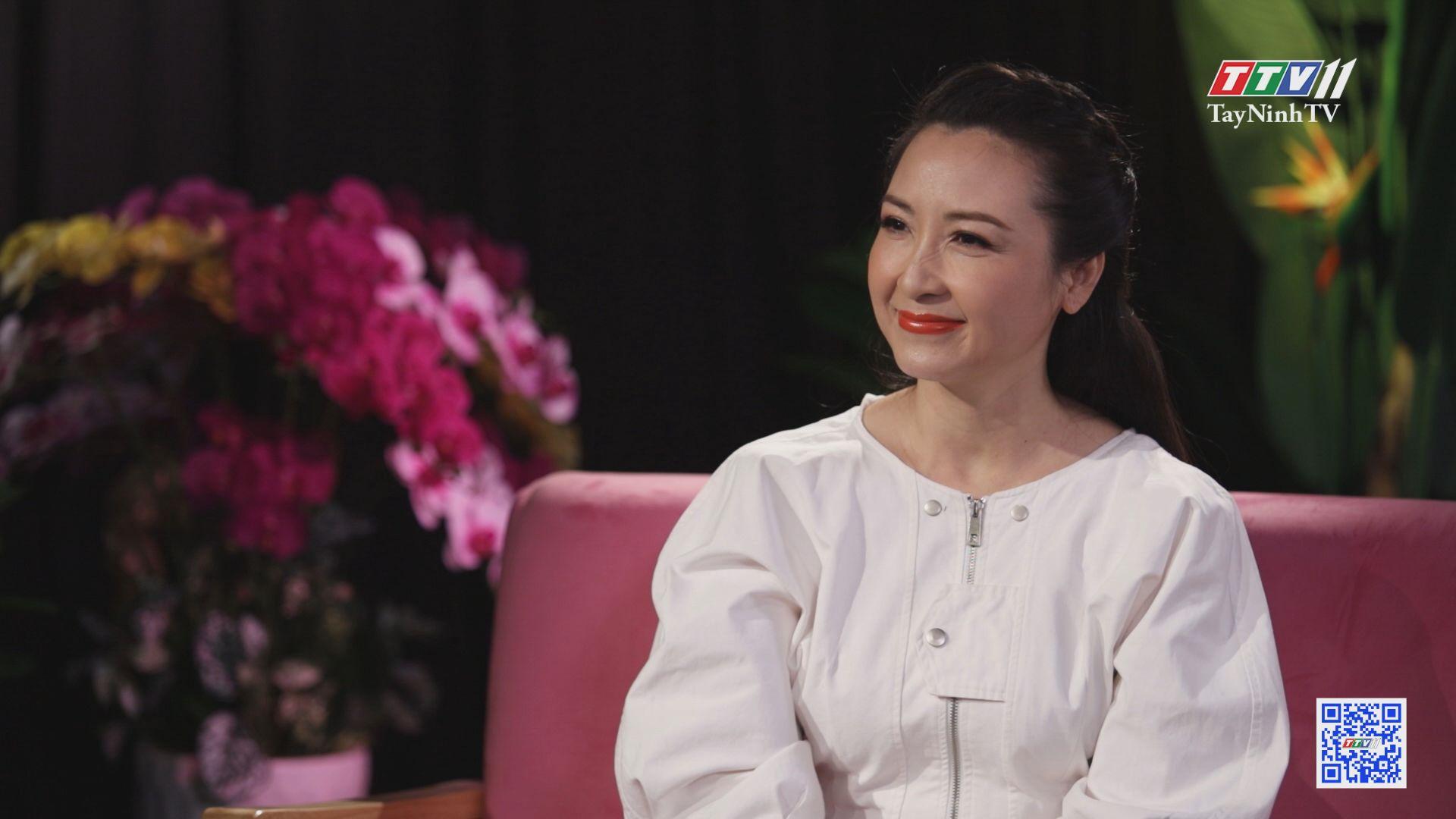 Tập 12 năm 2021_Cuộc sống của diễn viên Khánh Huyền ra sao ở thành phố Hồ Chí Minh | HẠNH PHÚC Ở ĐÂU | TayNinhTV