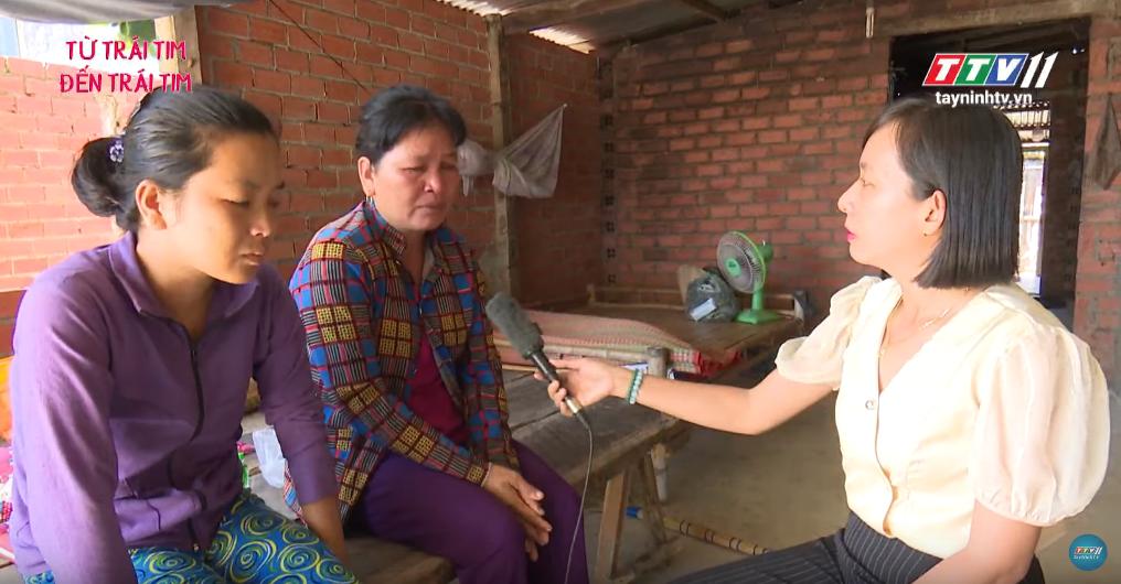 Từ Trái Tim Đến Trái Tim | Một người bệnh ba người chăm