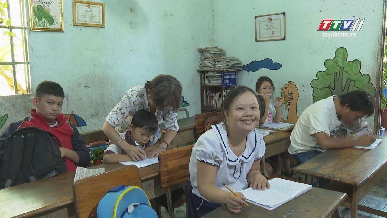 Người mẹ đặc biệt của lớp học nhân ái | CÂU CHUYỆN VĂN HÓA | Tây Ninh TV