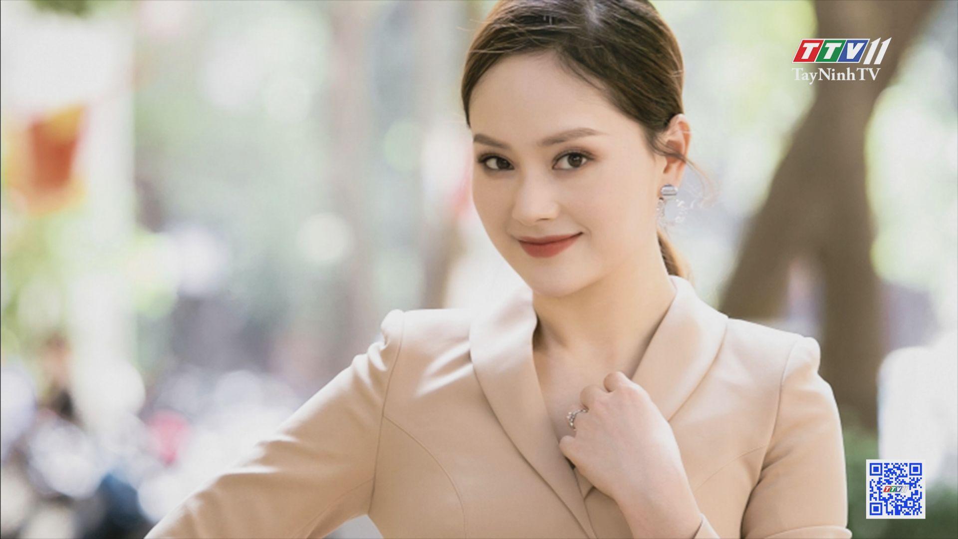 Tập 33 năm 2021_Lan Phương: mối tình chênh lệch với chồng Tây 2m | HẠNH PHÚC Ở ĐÂU | TayNinhTV