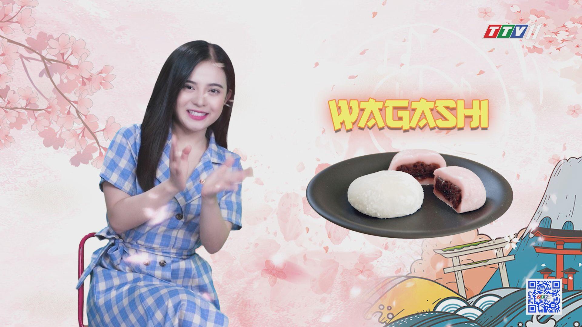 Món bánh ngọt mang đậm dấu ấn văn hóa của Nhật Bản | CHUYỆN ĐÔNG TÂY KỲ THÚ | TayNinhTV