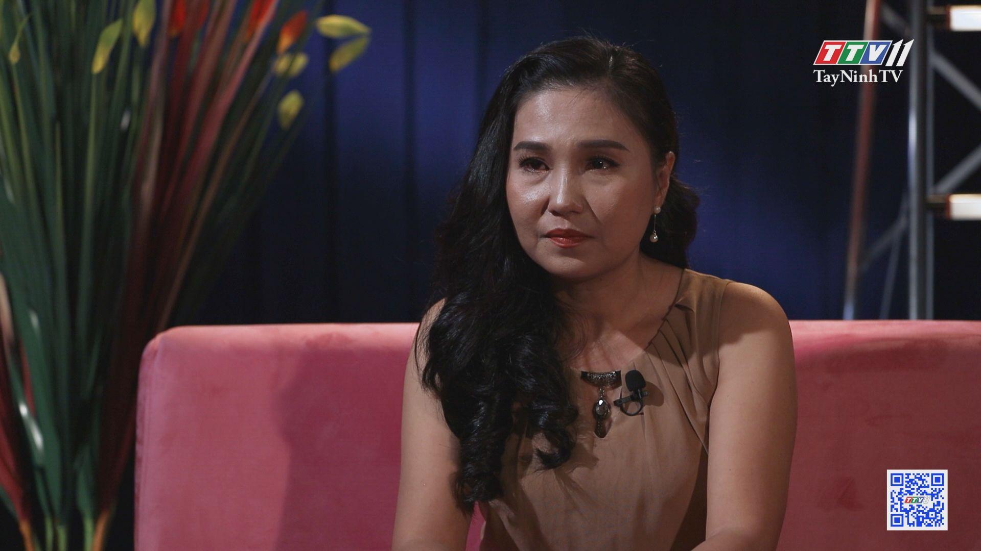 Tập 19_Đẫm nước mắt phát hiện chồng mới cưới là người đồng tính | HẠNH PHÚC Ở ĐÂU | TayNinhTV