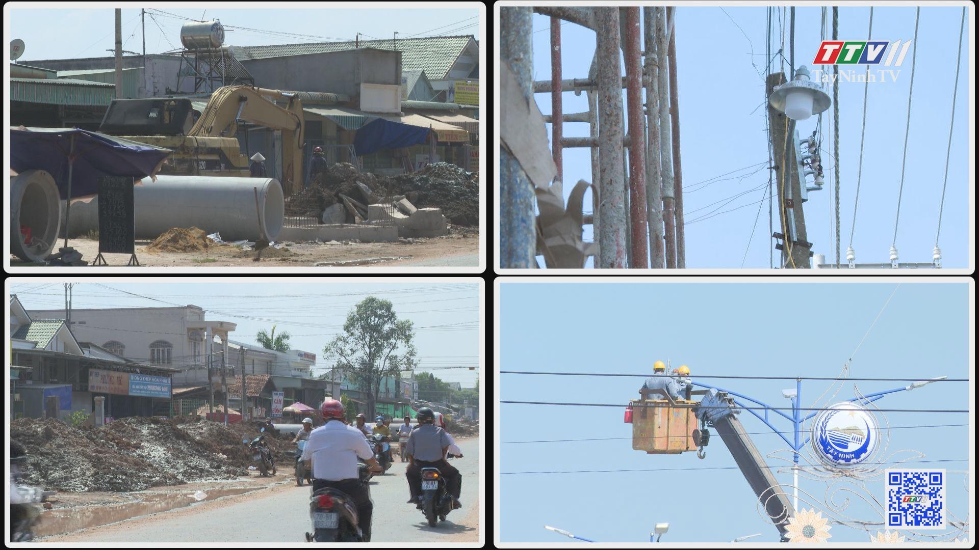 An toàn điện trong công trình xây dựng trong dân | ĐIỆN VÀ CUỘC SỐNG | TayNinhTV