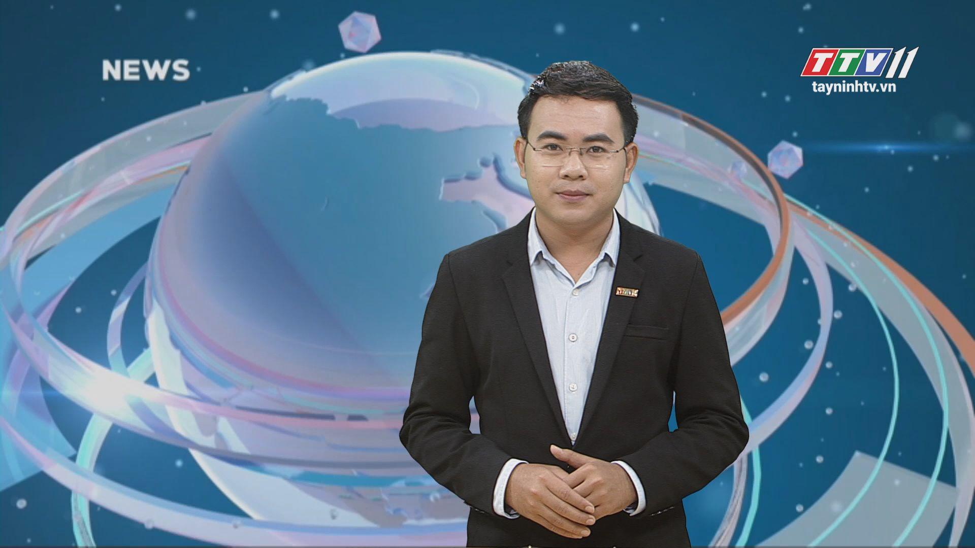 TTVNews 25-12-2019 | Today news | TayNinhTV