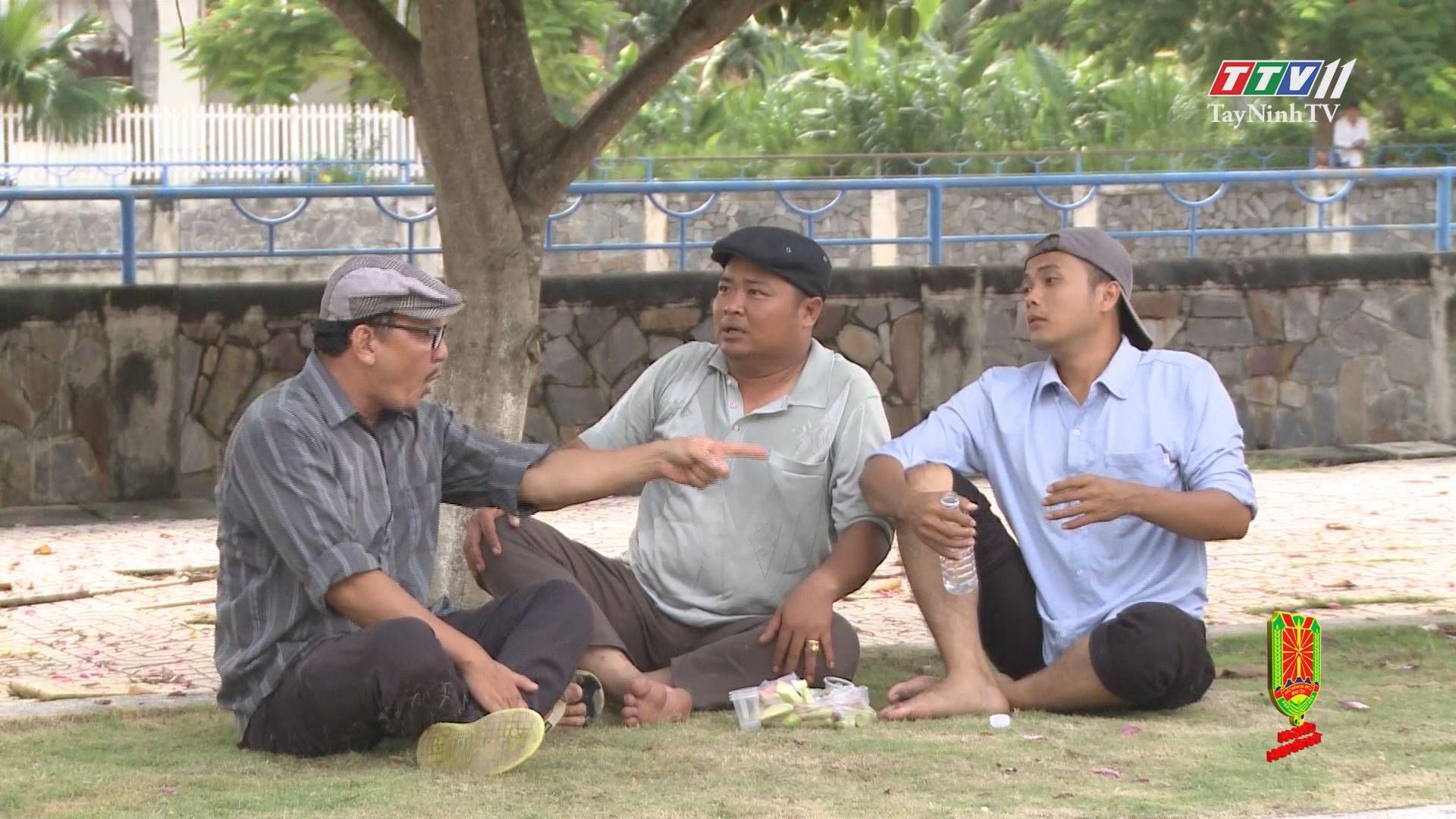 Hát thề bỏ rượu | VĂN HÓA GIAO THÔNG | TayNinhTV
