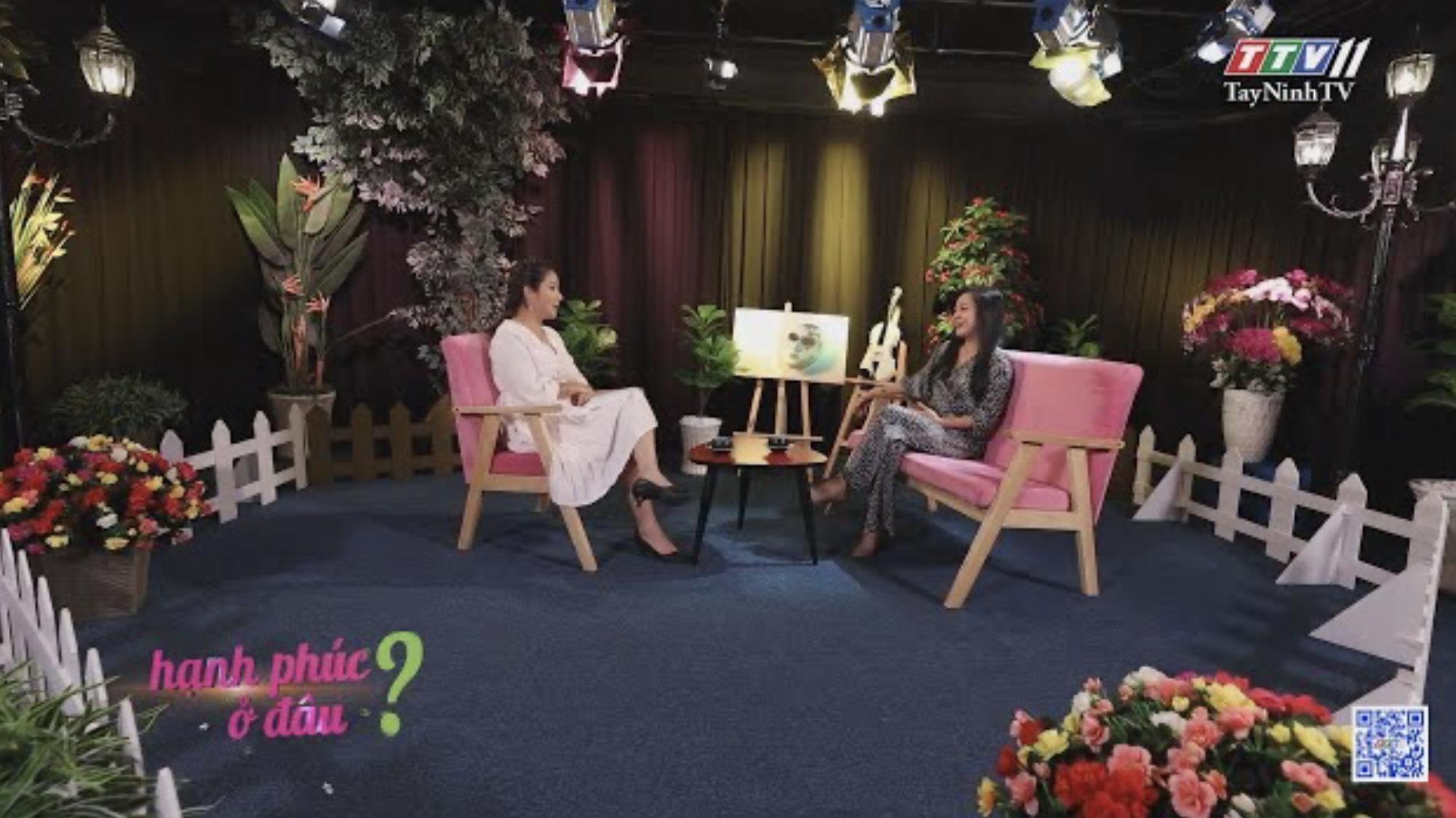 Hành trình có con đầy gian khó của ca sĩ Thanh Ngọc | HẠNH PHÚC Ở ĐÂU | TayNinhTV