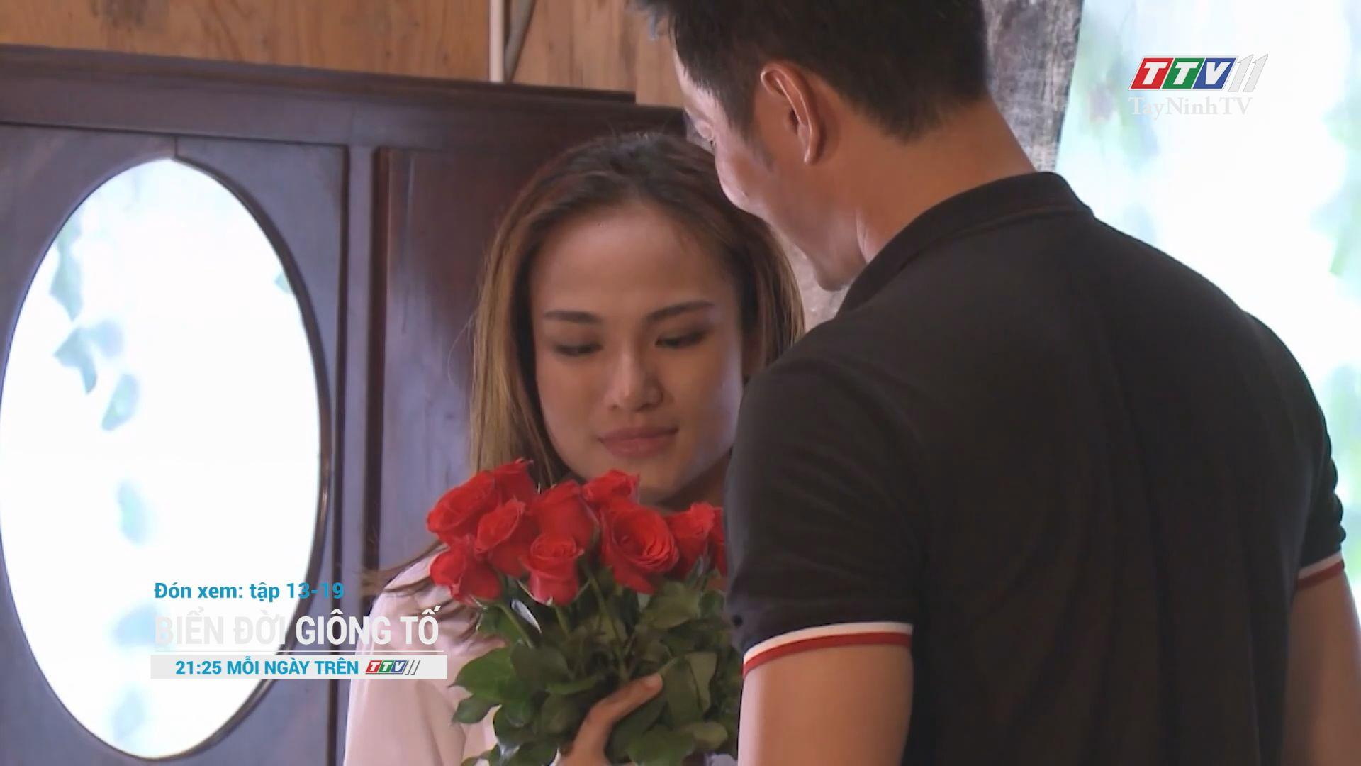 Phim BIỂN ĐỜI GIÔNG TỐ - Trailer Tập 12-19 | GIỚI THIỆU PHIM | TayNinhTV