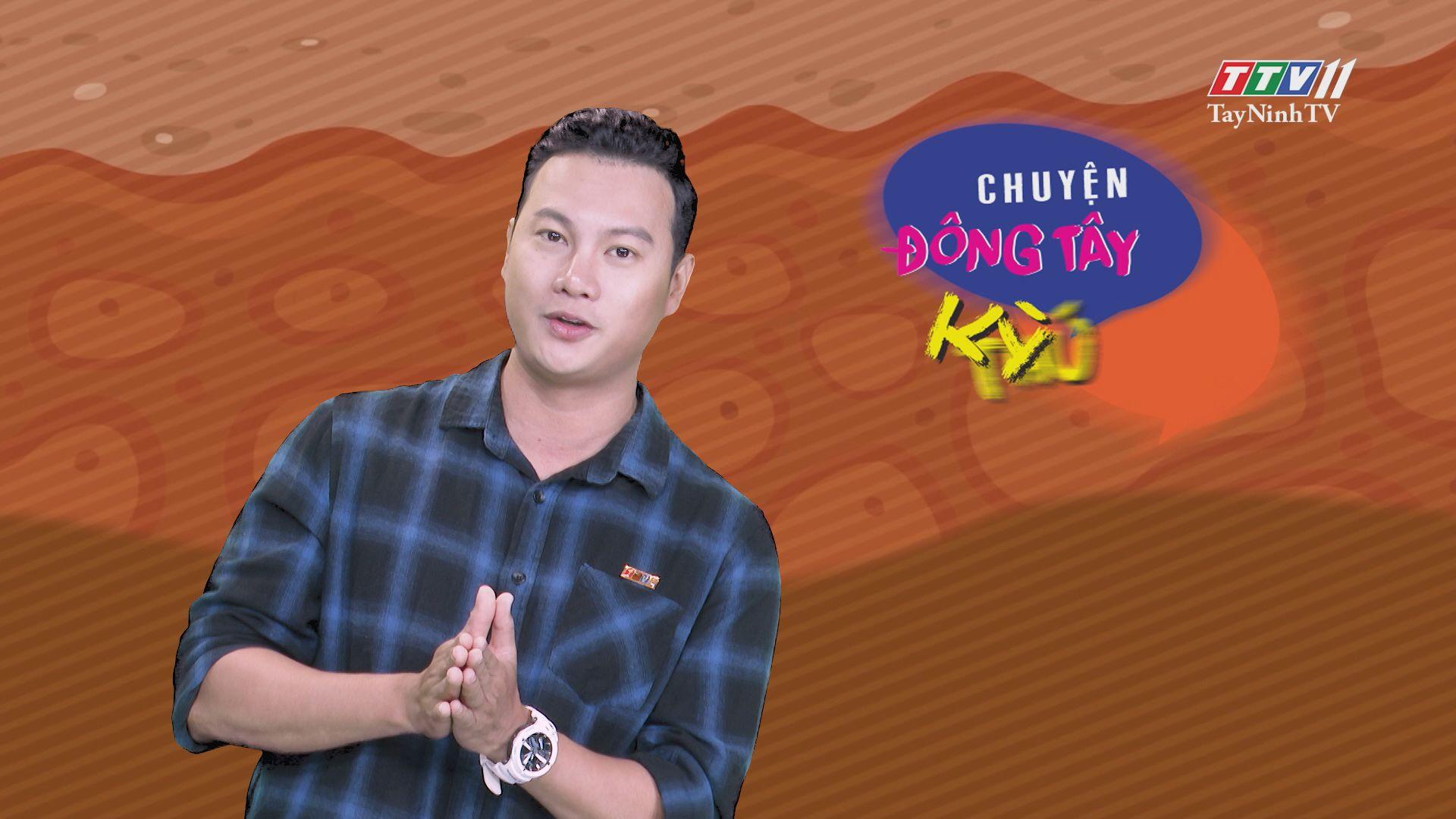 Chuyện Đông Tây Kỳ Thú 27-7-2020 | TayNinhTV