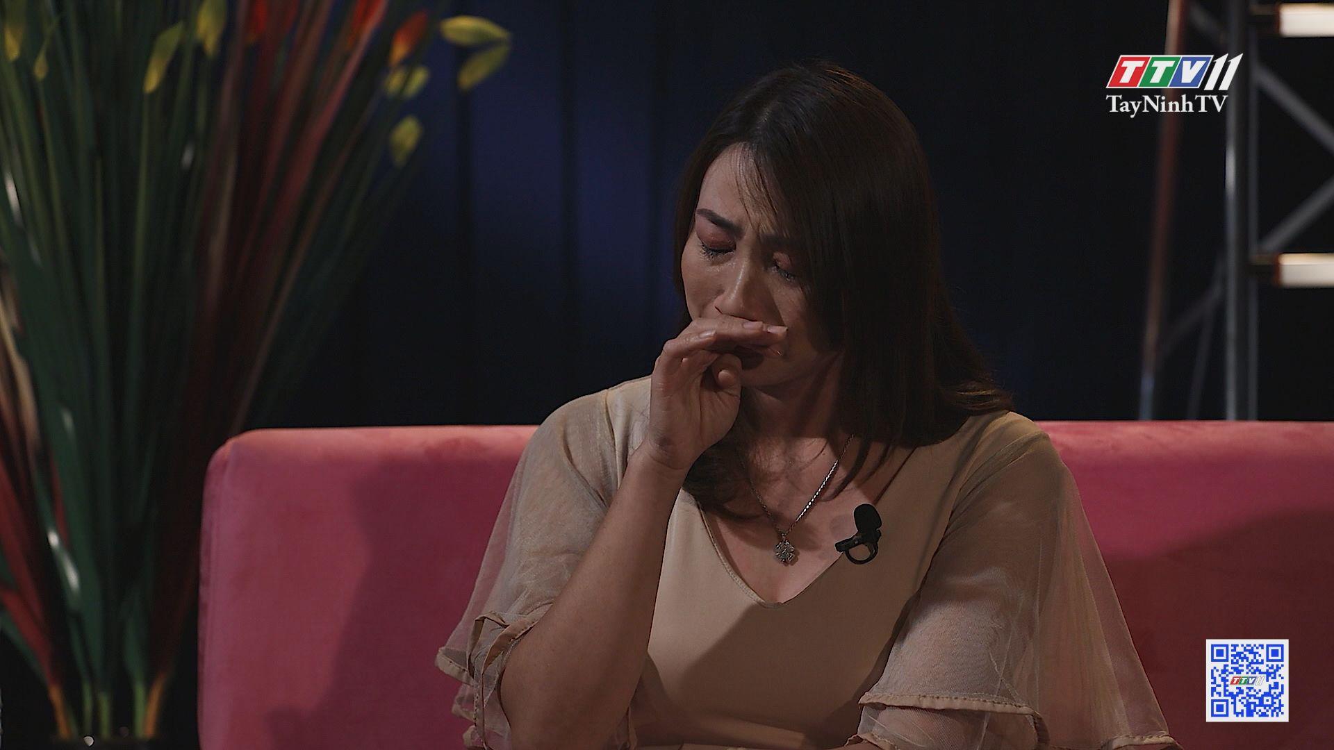 Tập 6_Nhói lòng con đầu mang thai không phải con trai mẹ chồng ép phá thai | HẠNH PHÚC Ở ĐÂU | TayNinhTV