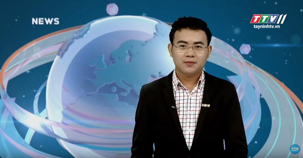 TayNinhTV | TTVNews 25-9-2019