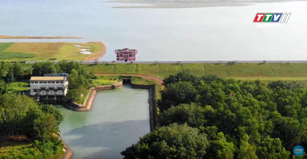 Tập 4 Biển hồ trên cao | Tây Ninh Mê Say | Tây Ninh TV