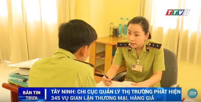 BẢN TIN TRƯA 27-10-2019 | Tin tức hôm nay | TayNinhTV
