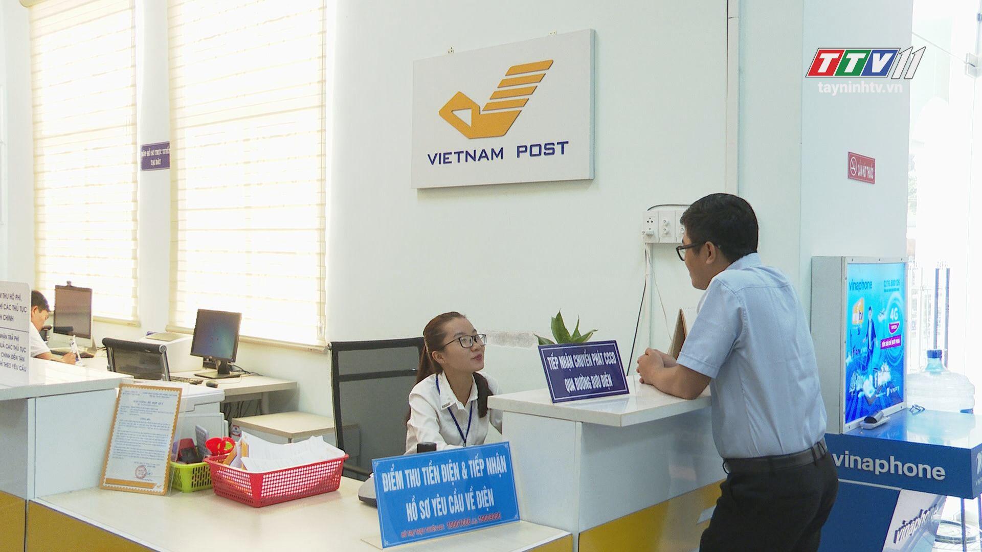Hiệu quả của trung tâm hanh chính công tỉnh Tây Ninh | IT Today | Tây Ninh TV