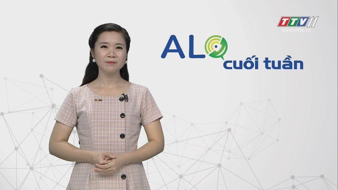 Lễ hát động phong trào chống rác thải nhựa trên địa bàn tỉnh | ALO CUỐI TUẦN | TayNinhTV
