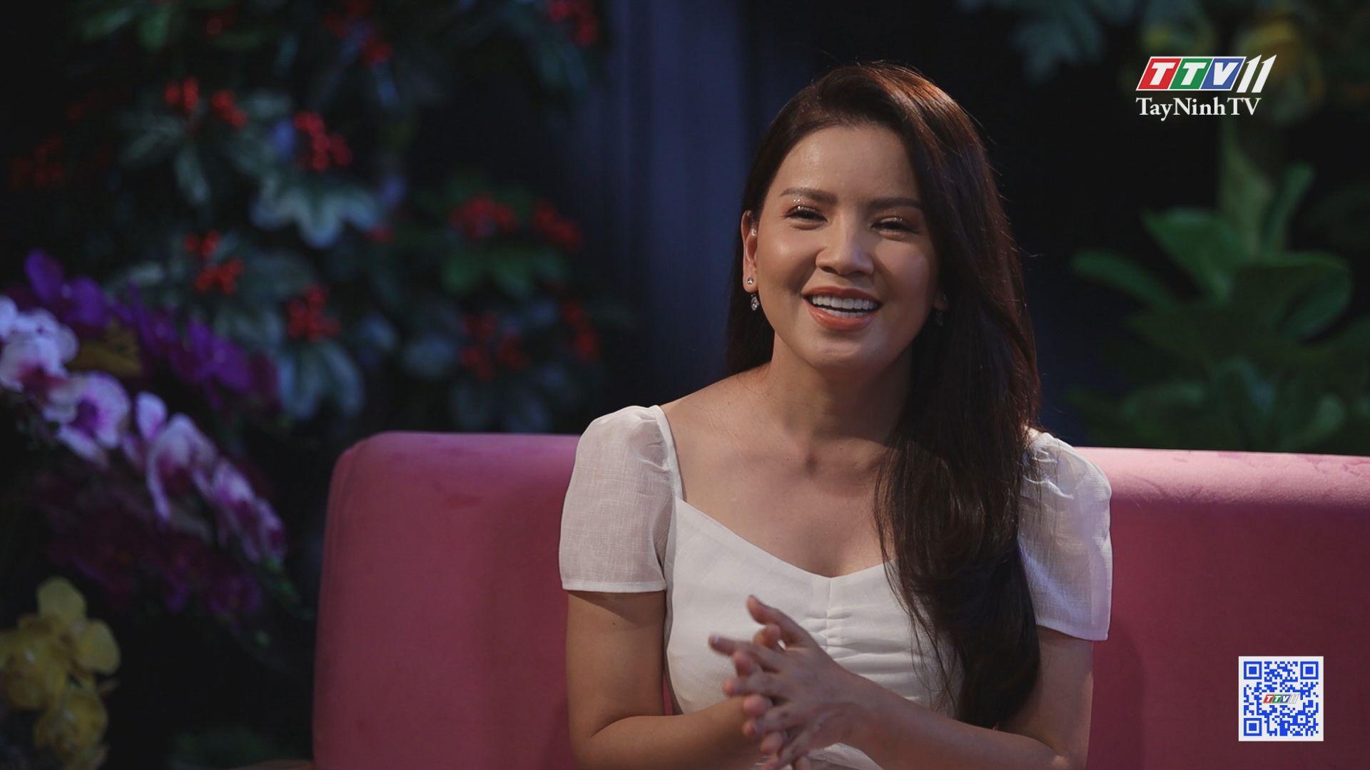 Tập 4 năm 2021_Ngọc Trinh sau 14 năm đóng Mùi Ngò Gai | HẠNH PHÚC Ở ĐÂU | TayNinhTV