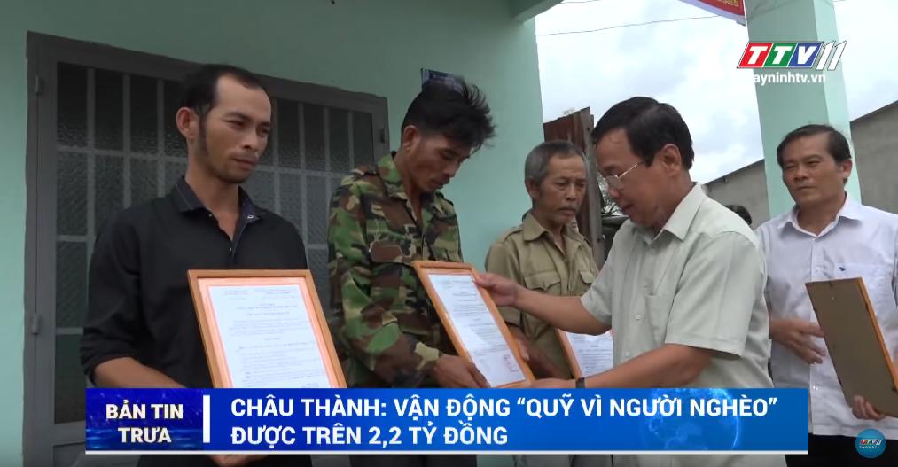 Bản tin trưa 28-10-2019 | Tin tức hôm nay | Tây Ninh TV