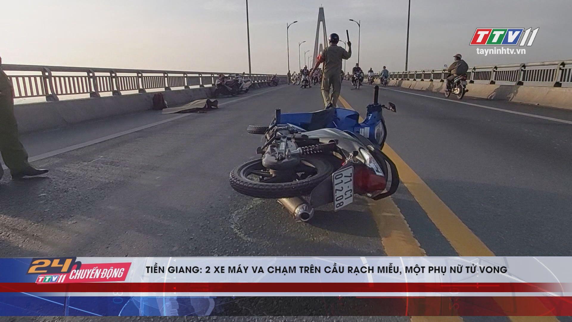 24h chuyển động 28-10-2019 | Tin tức hôm nay | Tây Ninh TV