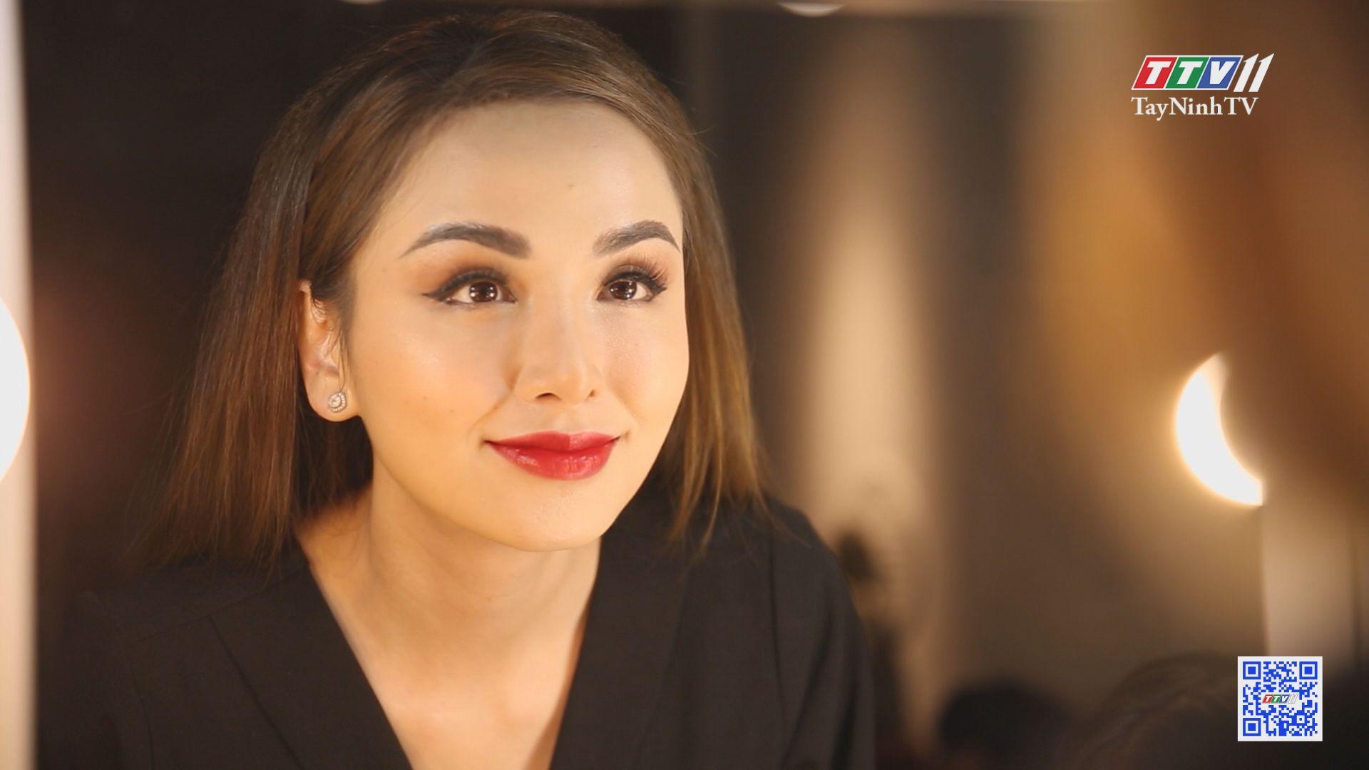 Tập 17 năm 2021_Hoa hậu Diễm Hương từ nửa tiếng kiếm 1 tỷ đến 500 ngàn một show | HẠNH PHÚC Ở ĐÂU | TayNinhTV
