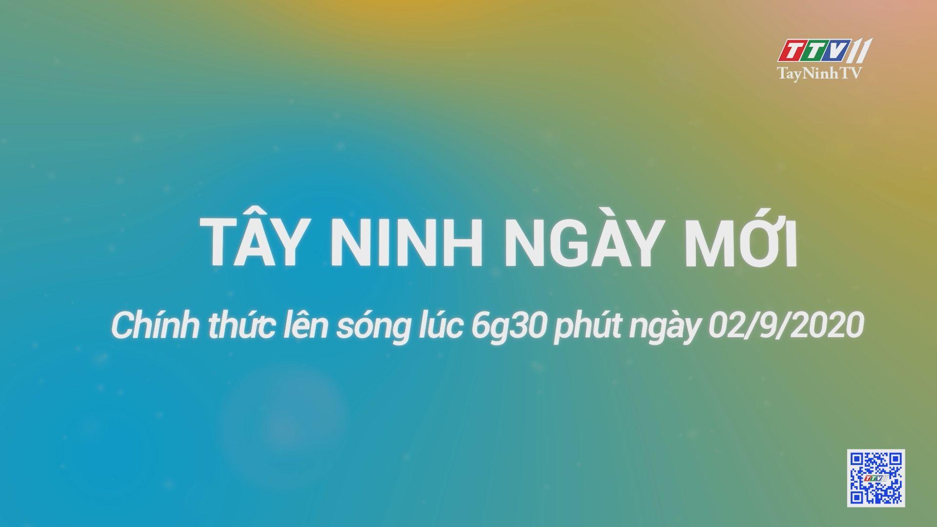 Tây Ninh ngày mới-Trailer | TayNinhTV