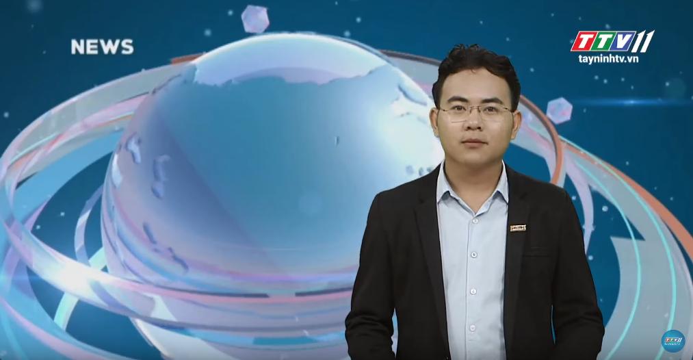 TTVNews 28-10-2019 | Today news | Tây Ninh TV