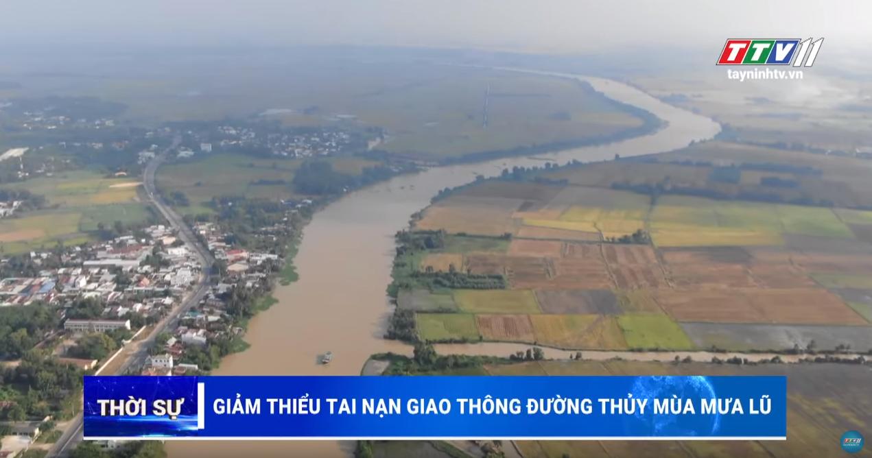Thời sự Tây Ninh 29-10-2019 | Tin tức hôm nay | Tây Ninh TV