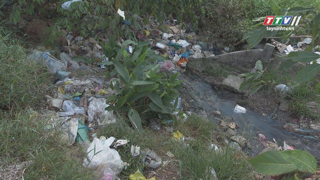 Tọa đàm - Xử lý rác thải sinh hoạt : Vì sao chưa có nhiều chuyển biến | Tiếng Nói Cử tri | TayNinhTV