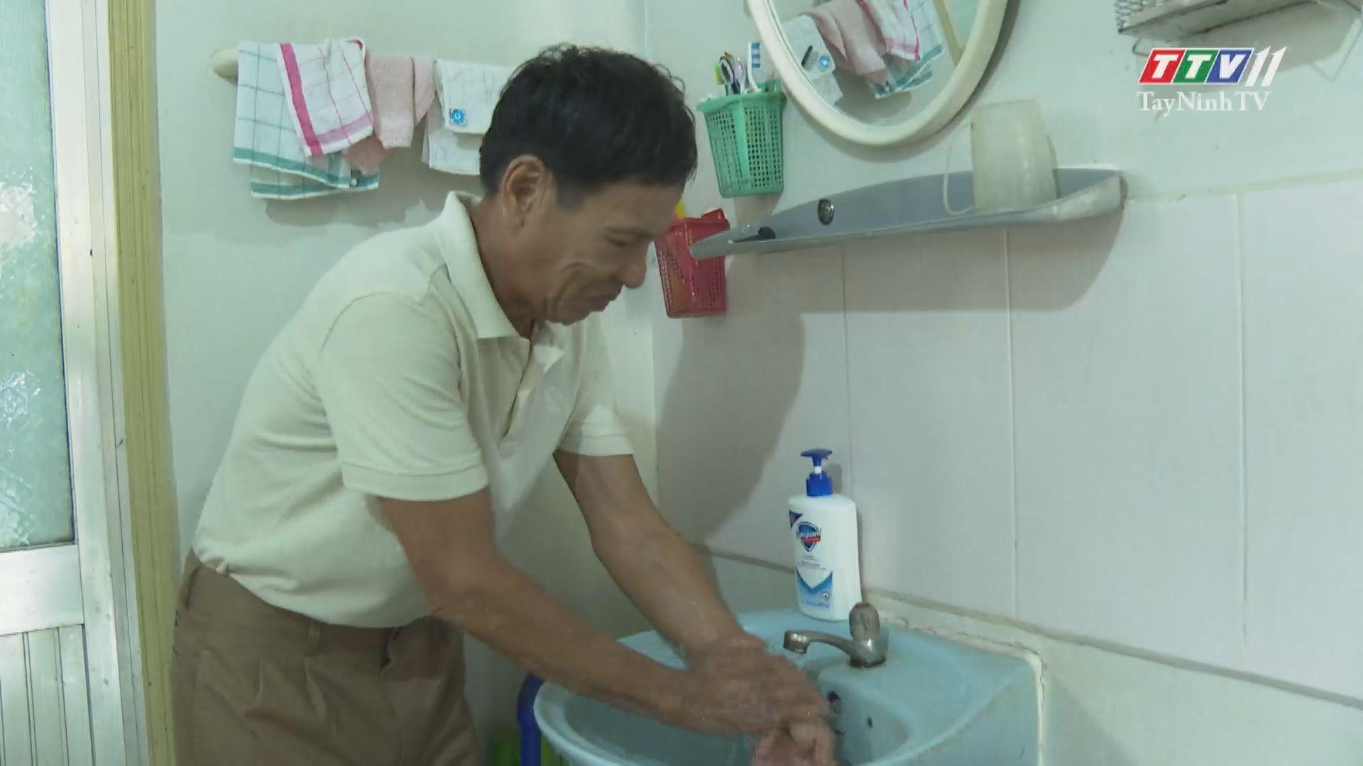 Mỗi gia đình tự giác phòng chống dịch Covid-19 | SỨC KHỎE CHO MỌI NGƯỜI | TayNinhTV