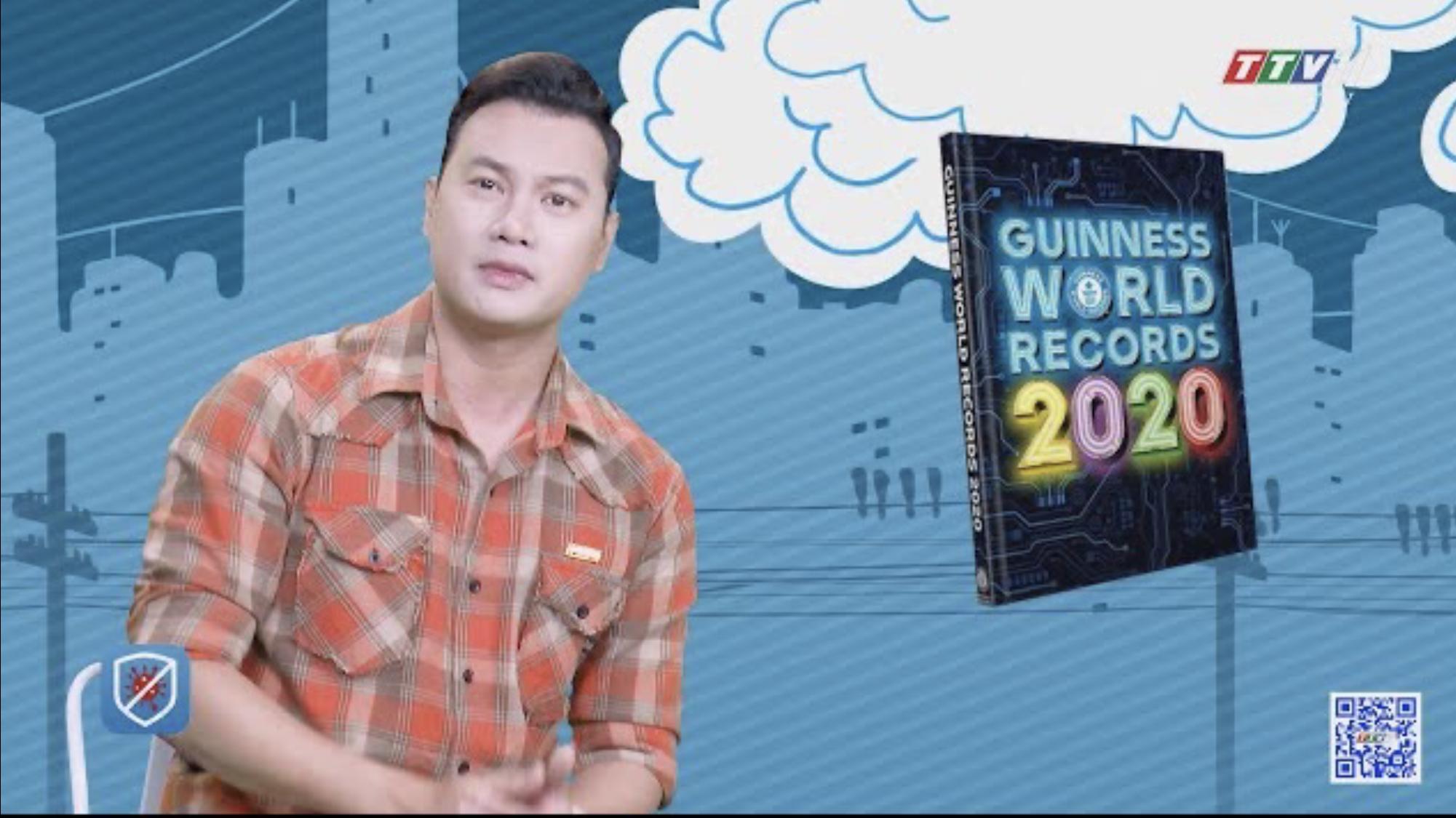 Xe đẩy bán bánh hotdog lớn nhất thế giới | CHUYỆN ĐÔNG TÂY KỲ THÚ | TayNinhTV