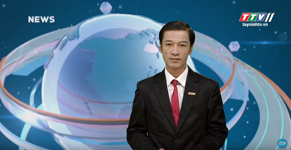 TTVNews 30-10-2019 | Today news | Tây Ninh TV