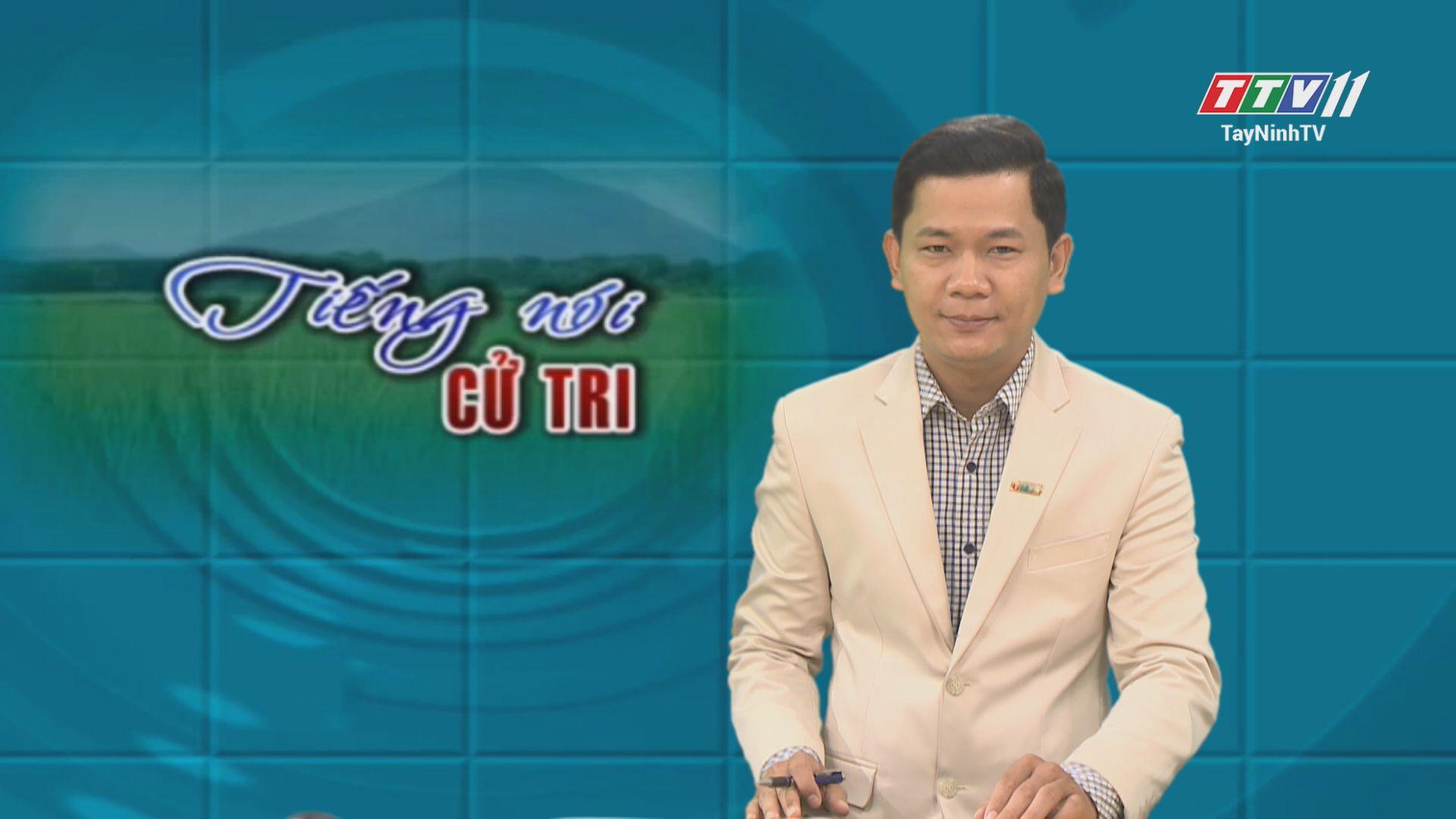 Tân Hà - Nhiều đổi thay ở một xã nông thôn mới vùng biên giới | TIẾNG NÓI CỬ TRI | TayNinhTV