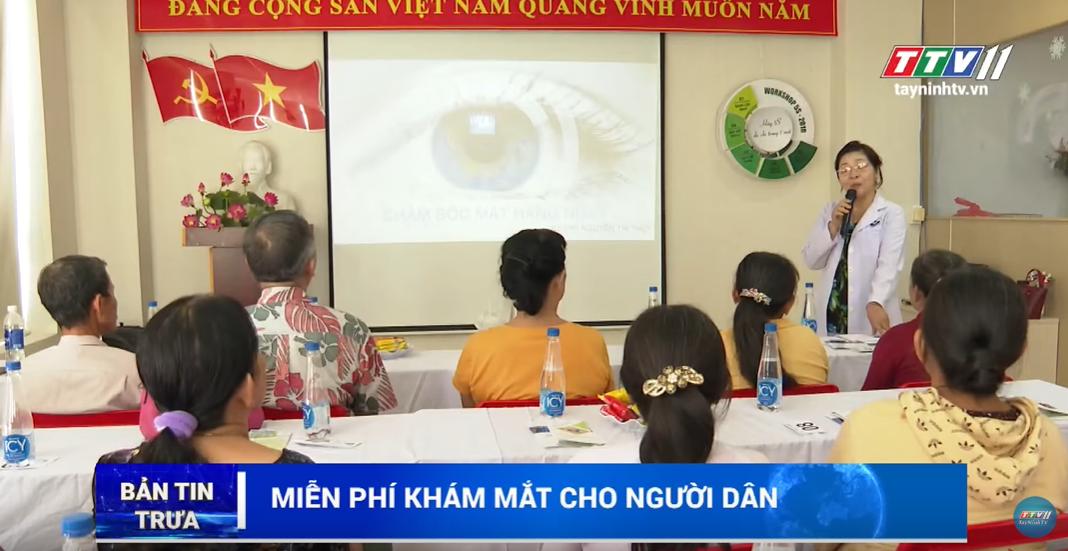 Bản tin trưa 31-10-2019 | Tin tức hôm nay | Tây Ninh TV